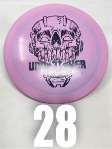 Discraft ESP Undertaker (Les White - Limited Edition)