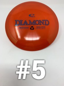 Latitude 64 Recycled Diamond
