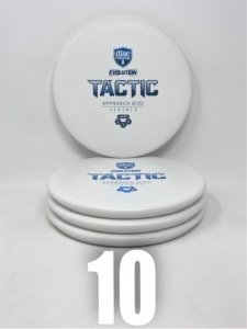 Discmania Evolution Hard EXO Tactic