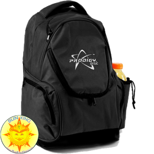 Prodigy BP-3 Back Pack Bag