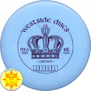 Westside BT Hard Crown