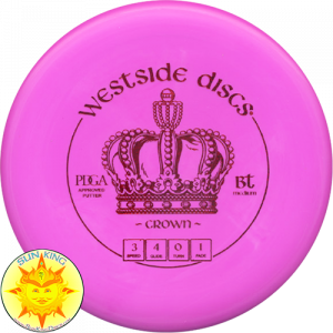 Westside BT Medium Crown
