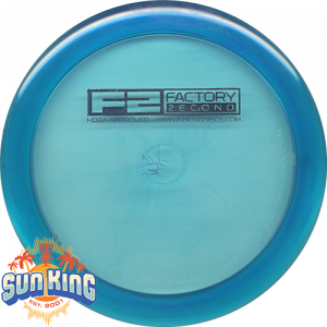 Innova Champion Beast-X (Factory Second)