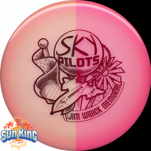 Innova Champion Color Glow Savant (2020 Jim Widick Memorial)