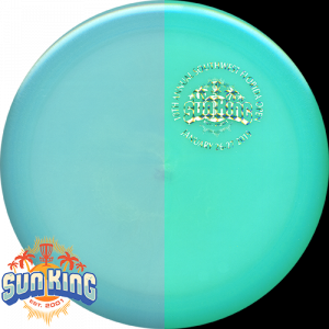 Innova Champion Color Glow Wraith (2019 SWFO - Sun King)