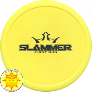 Dynamic Discs Classic Blend Slammer (First Run)
