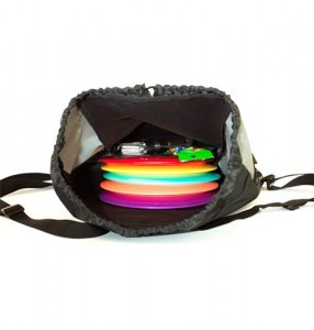 Upper Park Draw Bag