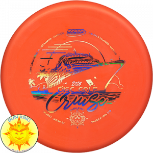 Innova DX Aviar3 (Disc Golf Cruise)