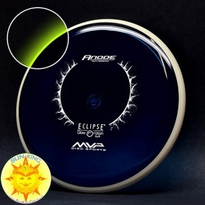 MVP Eclipse Glow Proton Soft Anode