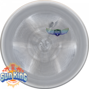Discmania Evolution Hard EXO Tactic (Mini Wings)