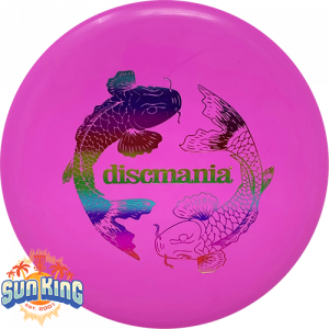 Discmania Evolution Hard Exo Method (Koi)