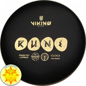 Viking Ground Rune