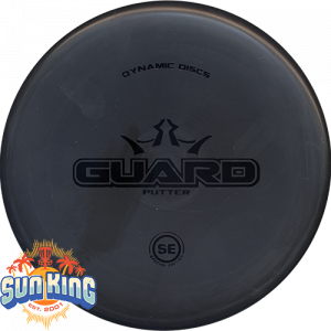 Dynamic Discs Guard (Special Edition)