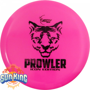 Legacy Icon Prowler