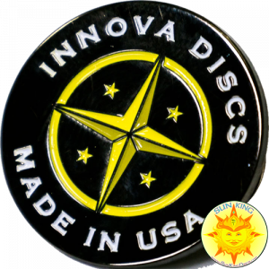 Innova Star Lapel Pin