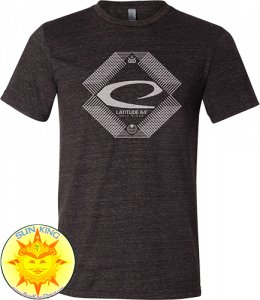 Lines of Sight T-Shirt (Latitude 64)
