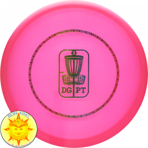 Dynamic Discs Lucid EMac Truth (2017 DGPT)
