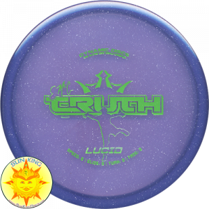 Dynamic Discs Lucid EMac Truth
