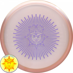 Discmania Luster C-Line MD3 (Sun King)