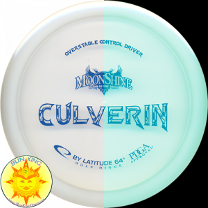 Latitude 64 Moonshine Culverin