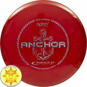 Latitude 64 Opto Line Anchor