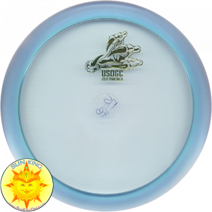 Innova Champion Firebird + Mini (Flat Top - USDGC Partner)