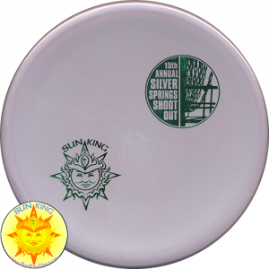 Innova Shimmer Star Rat (2018 Shootout)