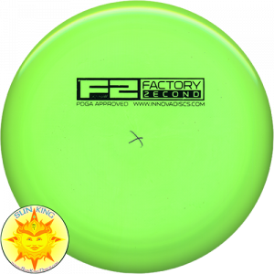 Innova Star Destroyer (Factory Second)