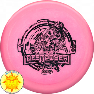 Innova Star Color Glow Destroyer (Philo Brathwaite 2018)
