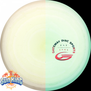 Gateway Sure-Grip Glow Overmold Assassin