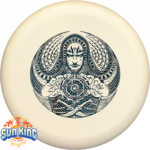 Gateway Sure-Grip Super Stupid Soft Warlock (First Run - Skeet - Sun King)