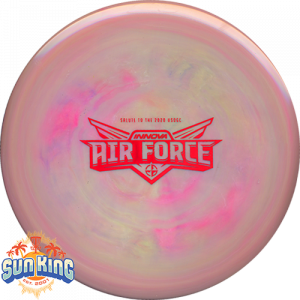 Innova Swirly Rancho Star Roc (2020 USDGC - Air Force)