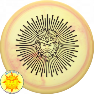 Discmania S-Line DDx (Swirly - Sun King)