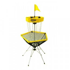 Innova DISCatcher Traveler Portable Disc Golf Basket