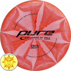 Latitude 64 Zero Soft Burst Pure