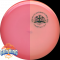Innova Champion Color Glow Teebird (2019 SWFO - Sun King)